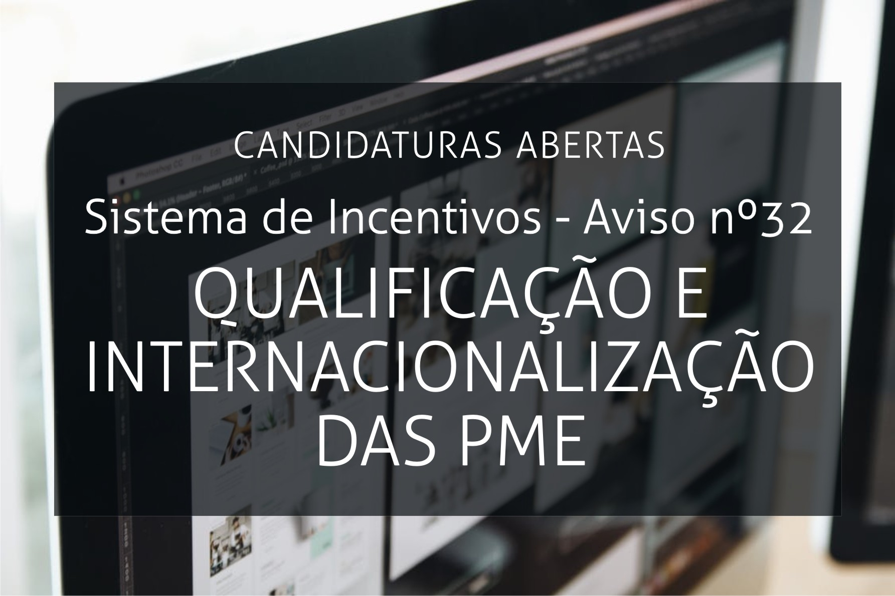Qualification and Internationalization of SMEs